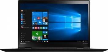 UltraBook Lenovo ThinkPad X1 Carbon 4 Intel Core Skylake i7-6600U 512GB 16GB Win10 Pro FingerPrint WQHD 4G Bonus Pachet 6 jocuri cadou + Rucsac Laptop Lenovo 15.6inch + Microsoft Office 365 Home