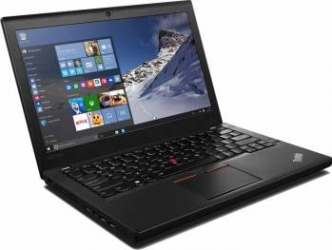 Ultrabook Lenovo Thinkpad X260 Intel Core Skylake i5-6200U 256GB 8GB Win10 Pro FingerPrint FullHD Laptop laptopuri