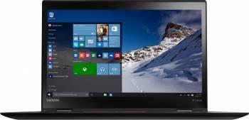 Ultrabook Lenovo X1 Carbon 4 Intel Core Skylake i7-6500U 256GB 8GB Win10Pro FullHD Fingerprint 4G