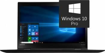 Ultrabook Lenovo X1 Carbon 4 Intel Core Skylake i5-6200U 256GB 8GB Win10 Pro FullHD Fingerprint Laptop laptopuri