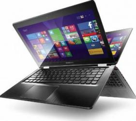Ultrabook Lenovo Yoga 500-14 i7-6500U 500GB+8GB 4GB GT920M 2GB FHD Win10