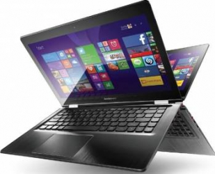 Ultrabook Lenovo Yoga 500-14 Intel Core Skylake i7-6500U 1TB+8GB 8GB GT920M 2GB FHD Touch Win10