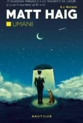 Umanii - Matt Haig Carti
