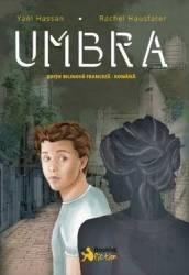 Umbra - Yael Hassan Rachel Hausfater