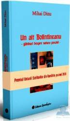 Un alt Bolintineanu - Mihai Dinu