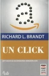 Un click - Richard L. Brandt Carti