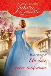 Un duce pentru totdeauna - Anna Harrington