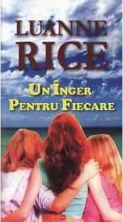 Un Inger Pentru Fiecare - Luanne Rice Carti