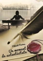 Un moment de autenticitate - Mihaela Marinas