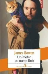pret preturi Un motan pe nume Bob - James Bowen