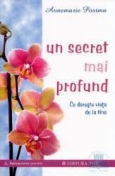 Un secret mai profund - Annemarie Postma