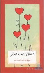 Un soldat de nadejde - Ford Madoxford