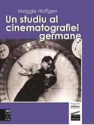 Un studiu al cinematografiei germane - Maggie Hoffgen