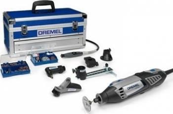 Unealta multifunctionala Dremel 4000-6128 Platinum