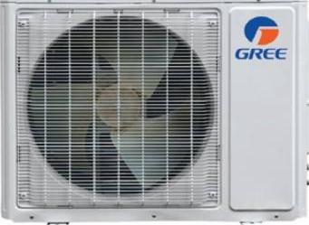Unitate exterioara de aer conditionat Gree GWHD 18 NK3KO