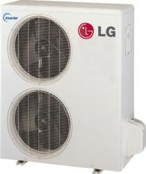 imagine Unitate exterioara de aer conditionat LG Universala UU37W uu37w 380v