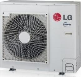 imagine Unitate exterioara de aer conditionat multi split LG FM30AH fm30ah (mu5m30)