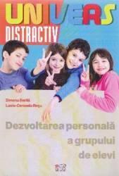Univers distractiv - Simona Berila Lucia-Cerasela Rosu title=Univers distractiv - Simona Berila Lucia-Cerasela Rosu
