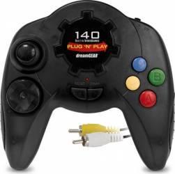 Universal Plug 'N Play Controller dreamGEAR Gamepad & Joystick