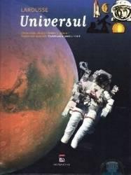 Universul - Enciclopedia pentru tineri Carti