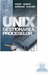 Unix - Gestionarea Proceselor - Iosif Ignat Adrian Kacso