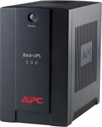 UPS APC Back-UPS 500VA UPS