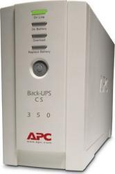 UPS Apc Back UPS CS 350VA UPS