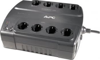 UPS APC Back-UPS ES 700VA 8 Schuko