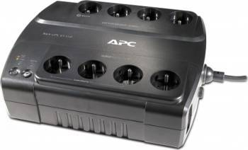 UPS APC Power Saving Back ES 8 x Shucko 550VA 330W 230V UPS