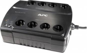 UPS APC Power Saving Back ES 8 700VA 405W UPS