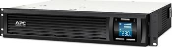 UPS APC Smart-UPS C 1000VA 2U Rack LCD