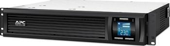 UPS APC Smart-UPS C 1500VA 2U LCD ups