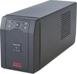 UPS Apc Smart UPS SC 420VA