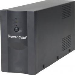 UPS Gembird PowerCube 650VA