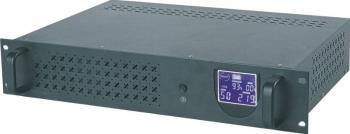 UPS Gembird UPS-RACK-1500 1500VA UPS