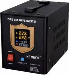UPS Kemot pentru Centrale Termice SINUS PUR 300W 12V Resigilat UPS