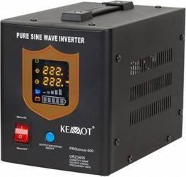 UPS Kemot pentru Centrale Termice SINUS PUR 500W 12V UPS