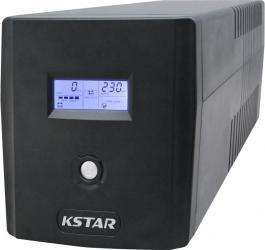 UPS Kstar Micropower Micro 1000 1000VA Full Shucko UPS