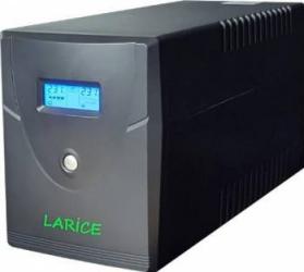 UPS Larice Micro 1500 Line-Interactive 1500 VA UPS
