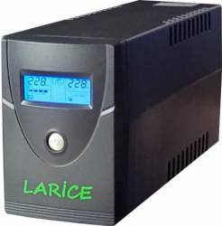 UPS Larice Micro 800 Line-Interactive 800 VA UPS