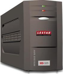 UPS Lestar MD-525 525VA AVR IEC USB