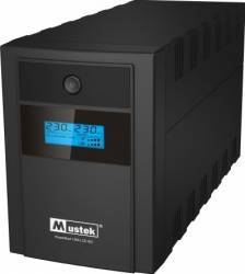 UPS Line Interactiv Mustek 1260 LCD 1200VA IEC UPS