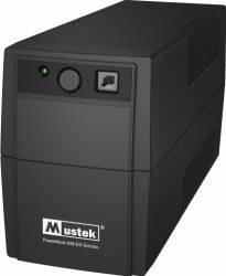 UPS Line Interactive Mustek PowerMust 848EG 850VA Schuko UPS