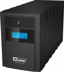 UPS Mustek Line Interactive PowerMust 2212 LCD 2200VA AVR IEC UPS