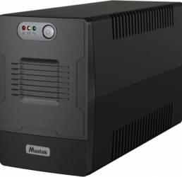 UPS Mustek PowerMust 1000 EG Line Interactive LED 1000VA Schuko UPS