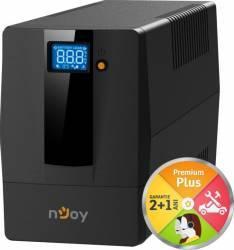 UPS Njoy Horus 600 Plus 600 VA 360 W Schuko UPS