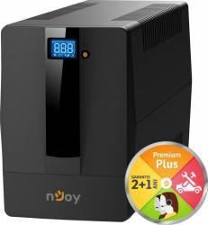 UPS Njoy Horus Plus 1000VA LCD UPS
