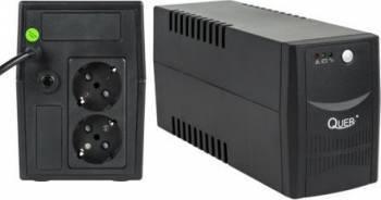 UPS Quer Micropower 600VA 360W UPS