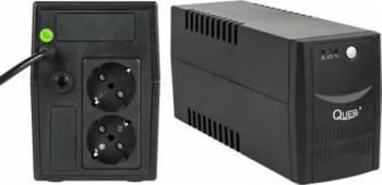 UPS Quer Micropower 800 800VA 480W UPS