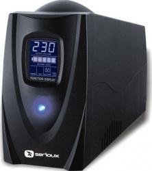 UPS Serioux ProtectIT 850LS 850VA UPS